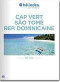 Cap Vert-São Tomé-République Dominicaine