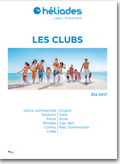 Clubs Eté