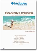 Evasions d'Hiver