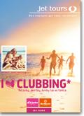 Jet tours Clubs