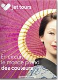 Jet tours Circuits Croisières Eté