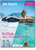 Jet tours Clubs Hiver