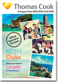 Thomas Cook Groupes