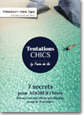 Tentations CHICS by Passion des Iles