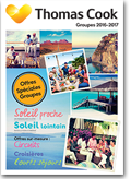 Voyages Thomas Cook Groupes