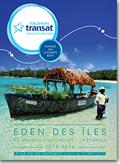 Vacances Transat Eden des iles