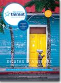 Vacances Transat Routes d'Ailleurs
