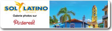 Sol Latino - Pinterest
