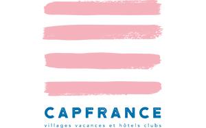 Cap France, 90 villages vacances