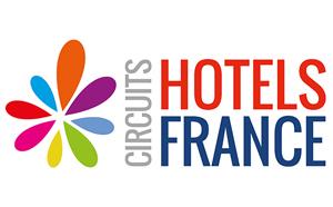 HOTELS CIRCUITS FRANCE