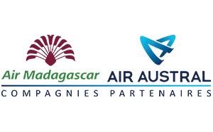 Air Austral au départ de la France métropolitaine