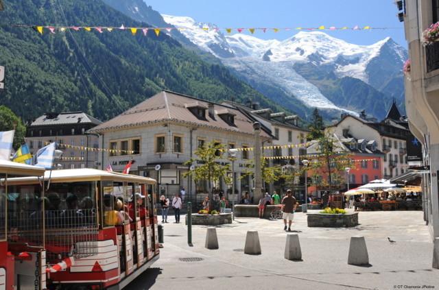 © OT Chamonix Centre Ville JPioline
