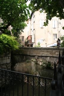 Canal Puy d'Avignon - DR Brochuresenligne.com