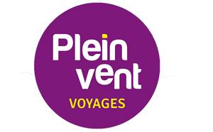 Plein Vent Voyages est une marque du Groupe FRAM