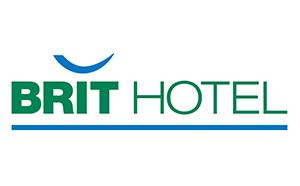 Votre séjour en groupe avec BRIT HOTEL