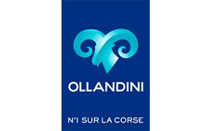 Ollandini, Corse et Sardaigne
