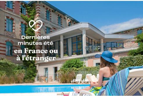 L'été indien Vacances Bleues