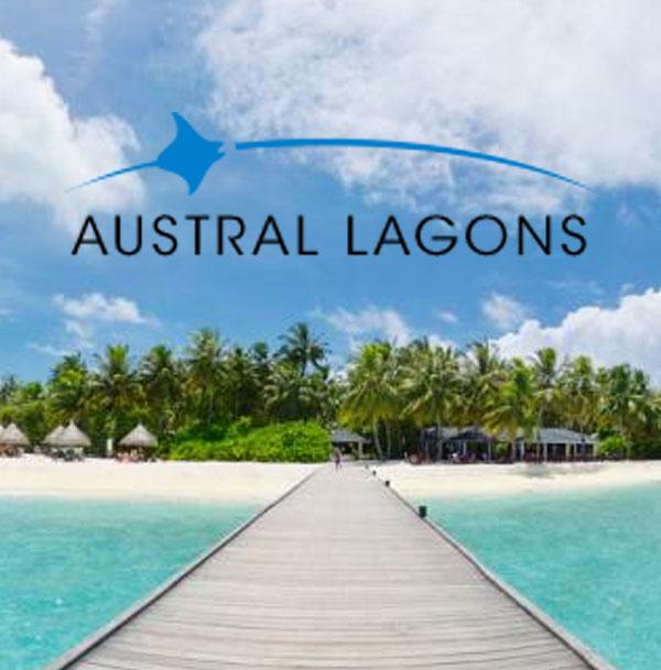 Les Ephémères d'Austral Lagons