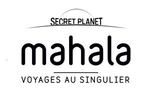 Mahala est une marque de Secret Planet