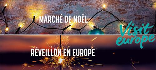 Visit Europe - Les offres Réveillons 2016/177