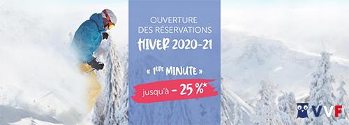 Réservation Eté 2020 - VVF Villages