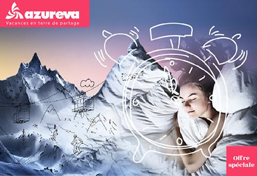 Azureva - Offre Primo Hiver 2020