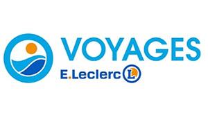 Voyages E.Leclerc