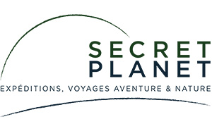 SECRET PLANET : voyages Aventure et Nature