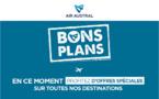 Promotion vols Air Austral
