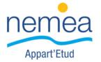 Néméa Appart'etud, résidences étudiantes