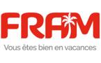 FRAM : découvrez les catalogues vacances