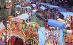Mexico : Une capitale qui vaut le détour