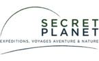 SECRET PLANET : voyages Aventure et Nature
