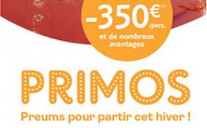 Vacances TUI : réservez PRIMO