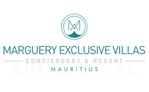 MARGUERY EXCLUSIVE VILLAS Conciergery Resort Mauritius