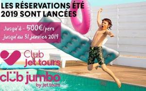 Jet tours : offre de vacances en Clubs