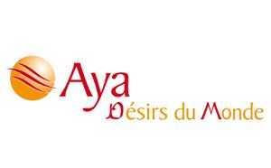 AYA Désirs du Monde, destination les 5 continents