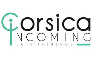 Corsica Incoming : groupes et le mini-groupes en Corse