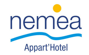 Nemea Appart'Hotel, résidences business et city break