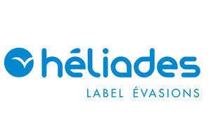 Héliades, le catalogue Groupes
