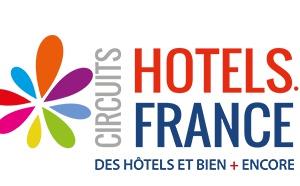 HOTELS CIRCUITS FRANCE, le catalogue des séjours-groupes