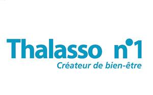 Thalasso n°1, créateur de bien-être