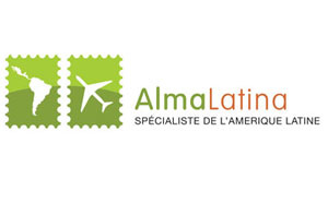 Alma Latina, le catalogue Amérique du Sud