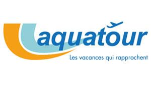 AQUATOUR, le catalogue des vacances au départ de Lille