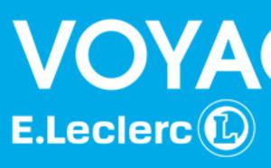 Partir avec Voyages E. Leclerc
