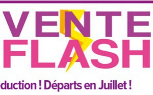 Les ventes flash Plein Vent