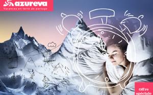Les vacances Ski Azureva