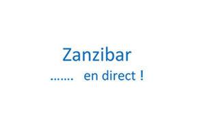 Zanzibar en direct