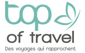 Top of travel : la brochure des Top Clubs