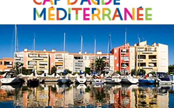 Vacances au Cap d'Agde
